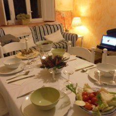 Historias de una New Life: Alimentando la Familia