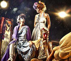 ¿Qué es el arte damanhuriano?