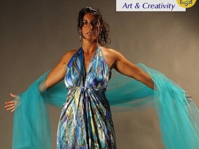 La belleza a través del arte del vestir