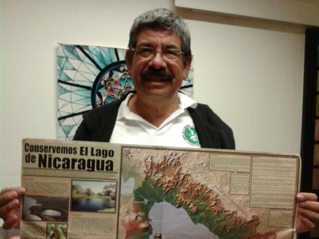 Visita de Antonio Ruiz
