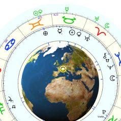 Pronóstico astrológico para mayo 2016