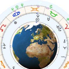 Pronóstico astrológico para Junio 2016