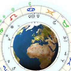 Pronóstico astrológico para Julio 2016