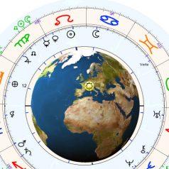Pronóstico astrológico para septiembre 2016