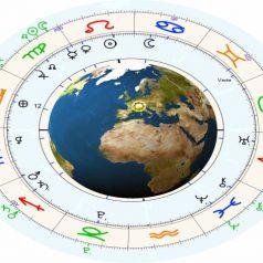 Pronóstico astrológico para Agosto 2016