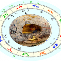 Pronóstico astrológico para diciembre 2018