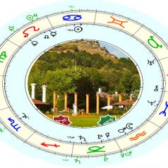 Pronóstico astrológico para julio 2018