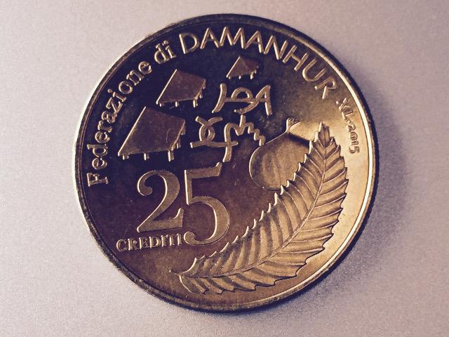Una nueva moneda