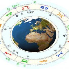 Pronóstico astrológico para Agosto 2017