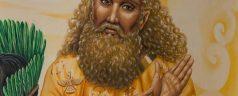 Ahura Mazda, dios de la sabiduría