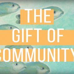 El regalo de la comunidad nº 1