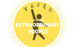 Retrato de personas extraordinarias