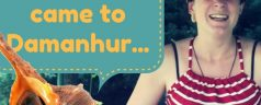 ¿Por qué vine a Damanhur? – Murice Drimia
