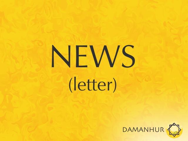 Damanhur News: ¿Qué puede hacer Damanhur por ti?