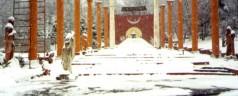 El nacimiento del Templo Abierto