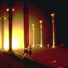 Soñar en el Templo Abierto