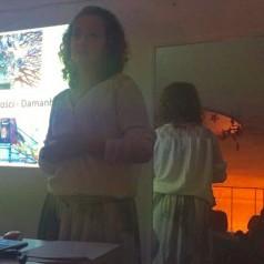 Distribución de la comunidad y la magia en Polonia