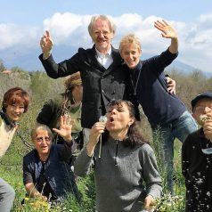 Las diversas caras del Popolo Spirituale
