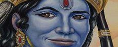 Rāma, el dios perfecto, como nosotros