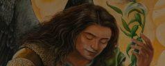 Rafael, el Arcángel de la Sanación
