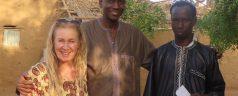 Senegal: desde Dakar a Guédé Chantier