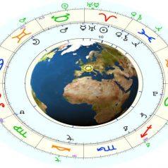 Pronóstico astrológico para Abril 2017