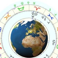 Pronóstico astrológico para Abril 2016
