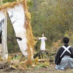 El arte de Japón en Damanhur