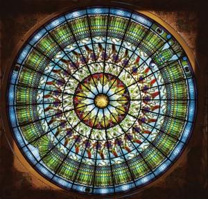 cupola specchi