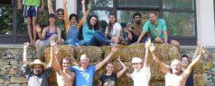 10 razones para venir al Curso de Diseño de Ecoaldeas