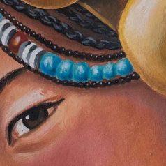 La Diosa que conecta los sueños con la vigilia