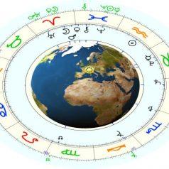 Pronóstico Astrológico para Febrero 2017