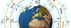 Pronóstico astrológico para Enero 2016