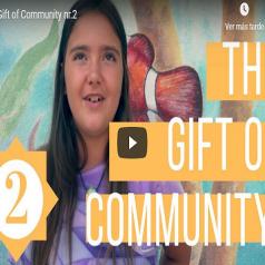 El regalo de la comunidad nº 2