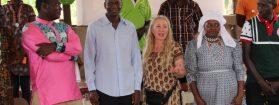 La conferencia GEN África en Ghana