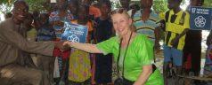 Cooperación Damanhur-Senegal:  apoyo a Guedè