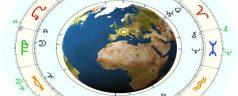 Pronóstico astrológico para junio de 2017
