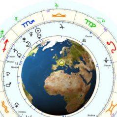 Pronóstico astrológico para noviembre 2016