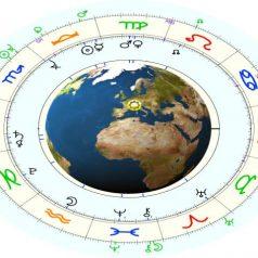 Pronóstico astrológico para Octubre 2017