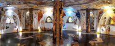 Los Templos subterráneos de la Humanidad – Primer Encuentro