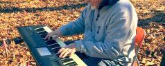 Concierto para arbusto y piano