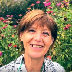 Ramarra Bucaneve: Renacer a través de la enfermedad
