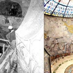 Cómo iniciamos la excavación en el Templo de la Humanidad