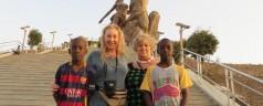 Comunidad hermanada de Senegal