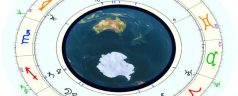 Pronóstico astrológico para septiembre 2017