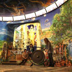 Excavar en el Templo: la experiencia de Formica