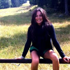 Un tesoro enterrado, la experiencia de Elena